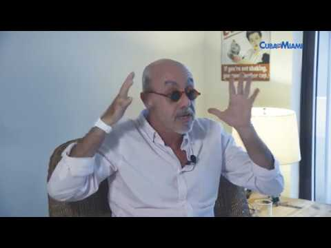 Entrevista exclusiva con el director de cine cubano Juan Car