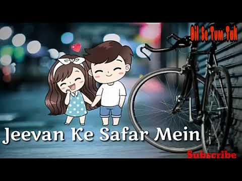 Paidal Chal Rha Hu Gadi Chahiye... New Funny WhatsApp Status