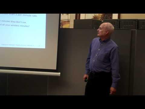 Velocity Telephone / Telecommunications Part 1
