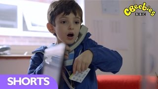 CBeebies: Topsy and Tim Series 2 - Dad
