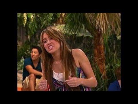 Hannah Montana S03E25 Judge Me Tender