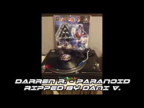 Darren R. – Paranoid