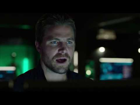 Arrow 6x04 Oliver becomes