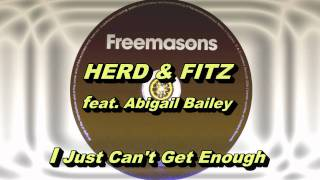 Herd & Fitz feat. Abigail Bailey - I Just Can
