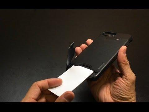 App phone case iphone 6s wallet holder