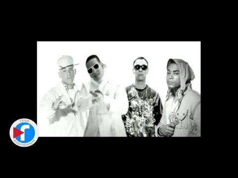 Kendo Kaponi feat Don Omar, Baby Rasta y Daddy Yankee (EL DURO REMIX)