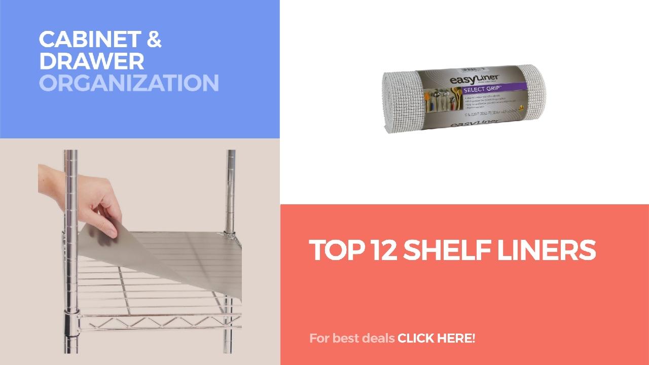top 12 shelf liners cabinet u0026 drawer organization best sellers