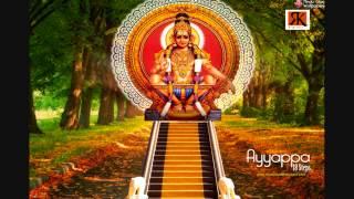 Thulasi  - Ayyappa Bhakthi Geethalu - Telugu Devotional - G.Nageswara Naidu
