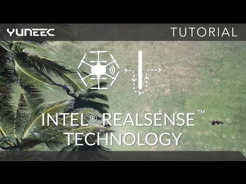 TYPHOON H - Intel RealSense Technologie (DE)