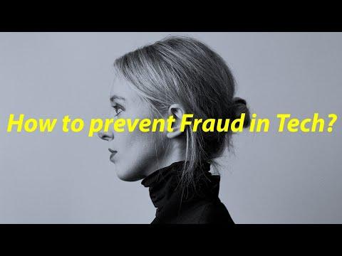 The 9 Billion dollar Fraud, Who