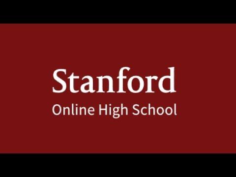 Stanford Online High School Awards Ceremony 2017