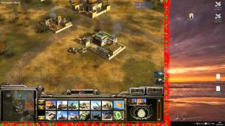 Command and Conquer - Generals Zero Hour - the best ever