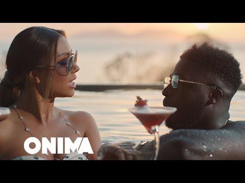Diona Fona Ft Ziezie - Fire