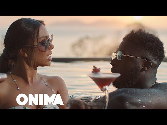 Diona Fona ft. ZieZie - Fire