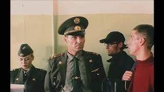 Пошлём в десантники. Там ты ещё и сраться начнёшь.  Цитаты ДМБ (фильм) 2000, лучшее.