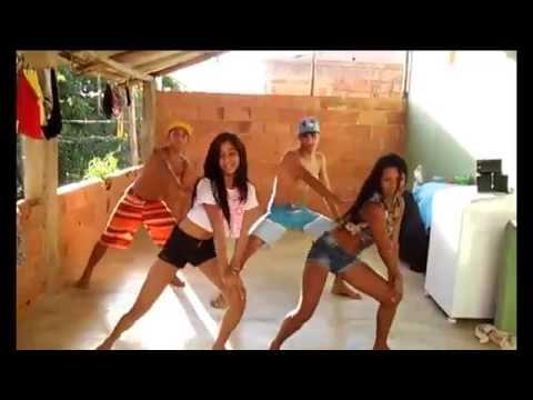 Funk-Vou desafiar você (mc Sapão)Coreografia Grupo Dançarte Mix (ENSAIO) thumbnail