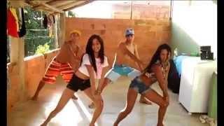 vuclip Funk-Vou desafiar você (mc Sapão)Coreografia Grupo Dançarte Mix (ENSAIO)