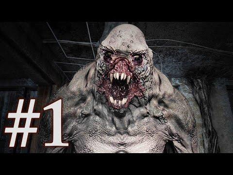 Metro 2033 Redux #1 - Avcı