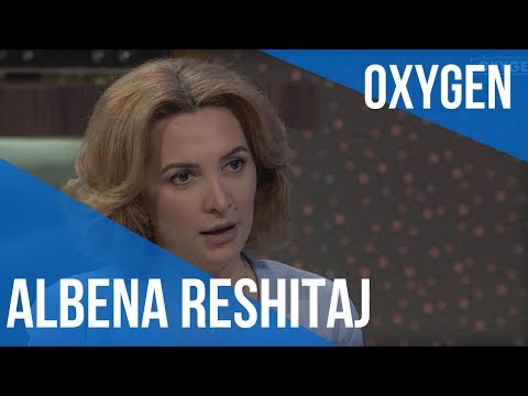 OXYGEN Pjesa 1 - Albena Reshitaj 28.04.2018