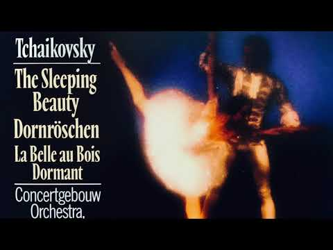 Tchaikovsky - The Sleeping Beauty / La Belle au Bois Dormant (Century's recording : Antal Dorati) mp3