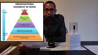 Cardano's hierarchy of needs