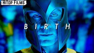 One X-Cellent Scene - The Birth of Magneto