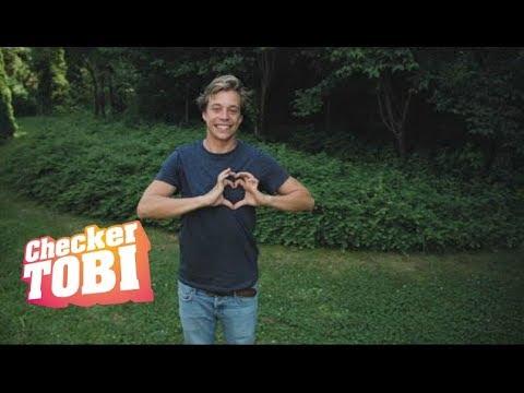 Der Liebe- Und Knutschen-Check | Reportage Für Kinder | Checker Tobi