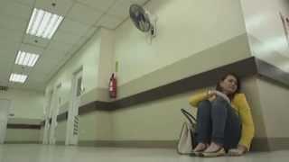 Sana Bukas Pa Ang Kahapon Episode: Wounded Heart