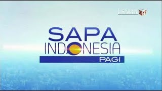 Sapa Indonesia Pagi - Senin, 11 Desember 2017