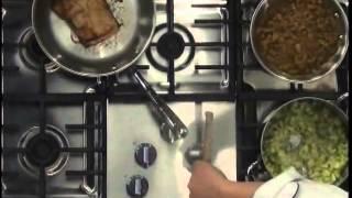 Wqad Genesis Healthy Heart Kitchen Roasted Balsamic Apple Pork Tenderloin