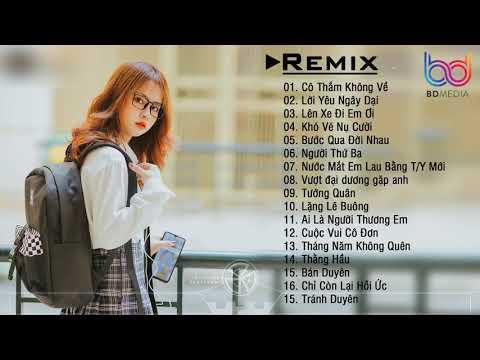 NHẠC TRẺ REMIX HAY NHẤT HIỆN NAY 💋 EDM Tik Tok Htrol Phạm Thành