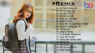 NHẠC TRẺ REMIX 2019 HAY NHẤT HIỆN NAY ✈ EDM Tik Tok Htrol Remix - lk nhac tre remix gây nghiện 2019