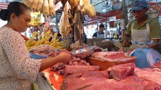 Pasar Chow Kit (raja Bot), Kuala Lumpur