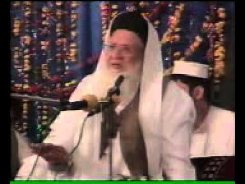 Maulana Hassan Jan Sahib - YouTube