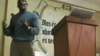 Spanglish Preaching