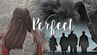 Narnia    Perfect