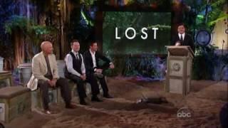 Lost part 2 Юмористическое шоу Джимми Киммела: Aloha to Lost