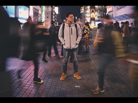 JAPAN TRAVEL VLOG OSAKA KYOTO