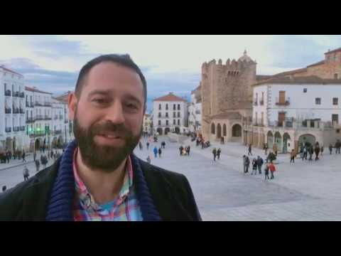 Spanish Language Holiday in Caceres, Spain 2017
