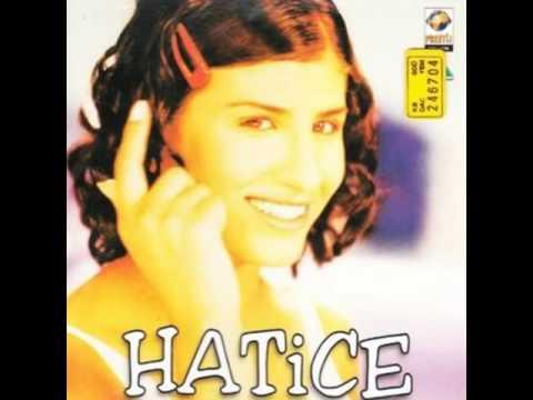 Hatice'nin 1999 Yılında Çıkarmış Olduğu İlk Albümü (FİDAYDA)