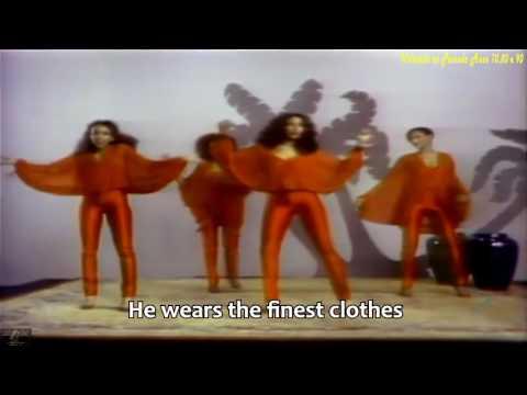 Sister Sledge    He's the greatest dancer 1979 Lyrics