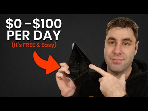 Start Affiliate Marketing With NO Money OR Website For Beginners! (2020)