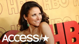 Julia Louis-Dreyfus' Sons Celebrate Their Mom's Last Day Of Chemo With Funny Video