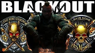 BLACK OPS 4 BLACKOUT SOLO WINS LIVE