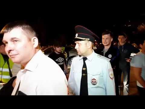 Дагестанцы опускает офицера полиции в Люблино Нетипичная Махачкала