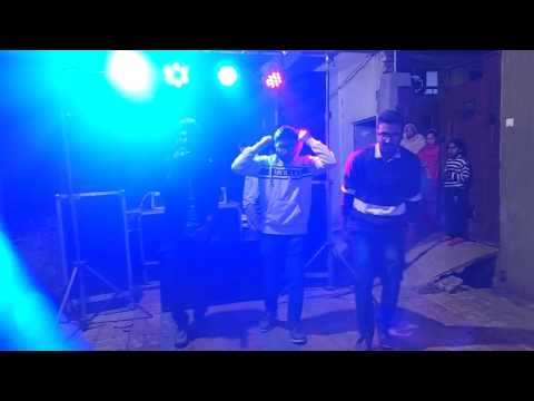 Performing Live At New Year Event | Jandiala Guru | Amritsar | Money And Struggle | Super Crazy Boys