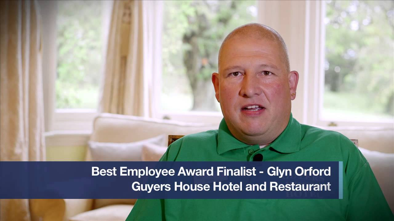 bath business awards 2014 best employee award finalists youtube