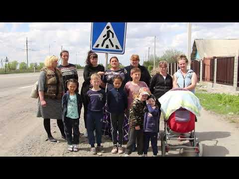 Жители Карабулака требуют установки регулируемого светофора в районе Мелькомбината