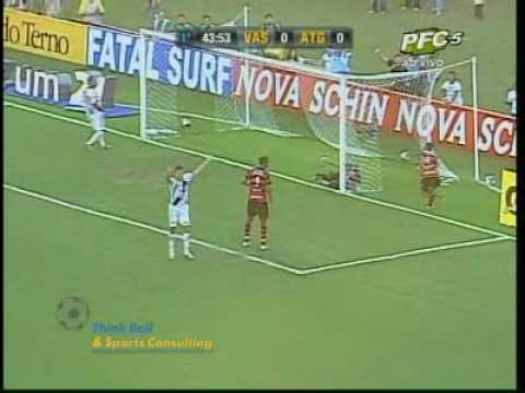 Elton Brandão goals 2009 at September