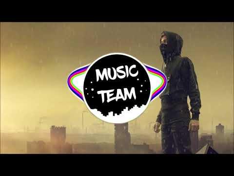 【和訳】Alan Walker & Steve Aoki - Lonely Feat. Isak & Omar Noir